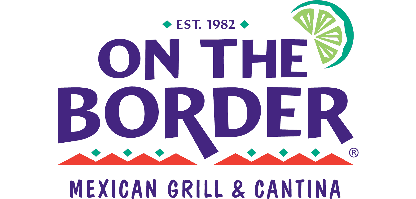 Border Mexican Restaurant Menu