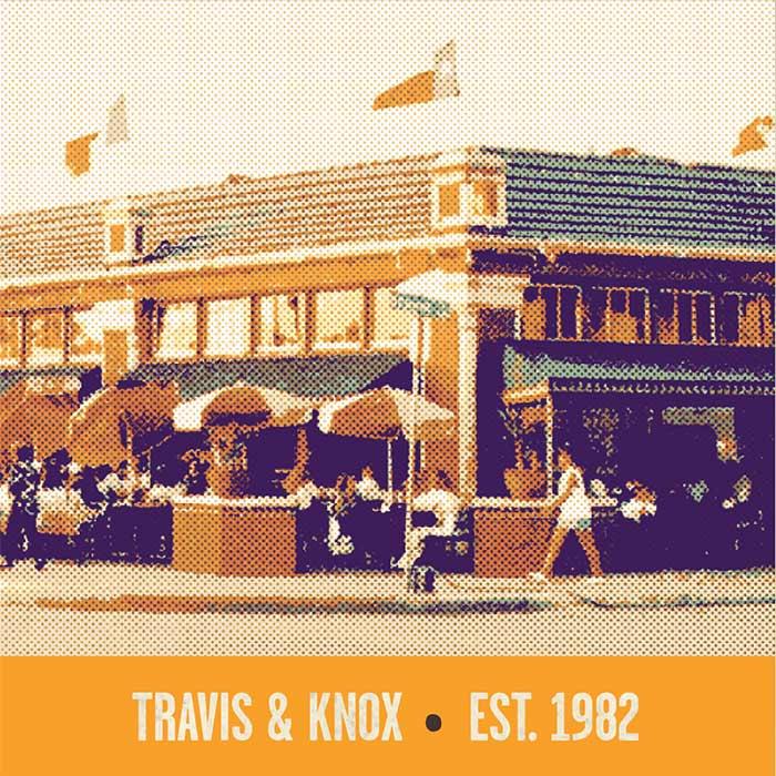 OTB at Travis & Knox